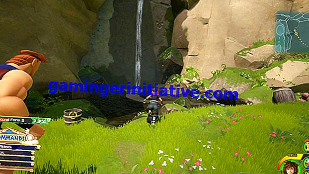 Kingdom Hearts 3: Wie man Orichalcum + bekommt und wofür es ist