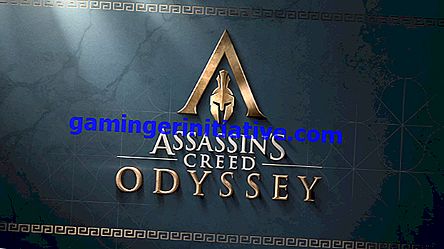 Ukuran Unduhan Assassin's Creed Odyssey: Apa Ukuran Instalnya