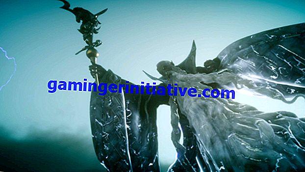 Final Fantasy XV: Wo man Ramuh bekommt