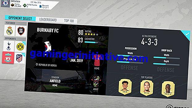 FIFA 20 Ultimate Team: What Time Squad Battles Rewards Go Live