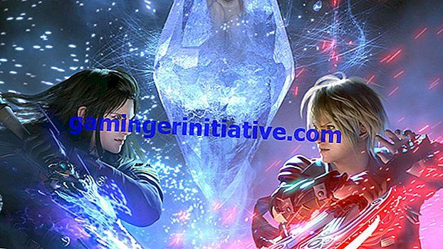 Final Fantasy Brave Exvius: Cara Mendapatkan Fina