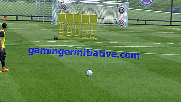 FIFA 18 Wiki : 가이드, 팁, 연습 및 기타