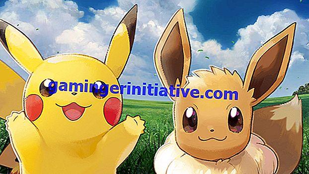Pokemon Let's Go: как эволюционировать Пикачу