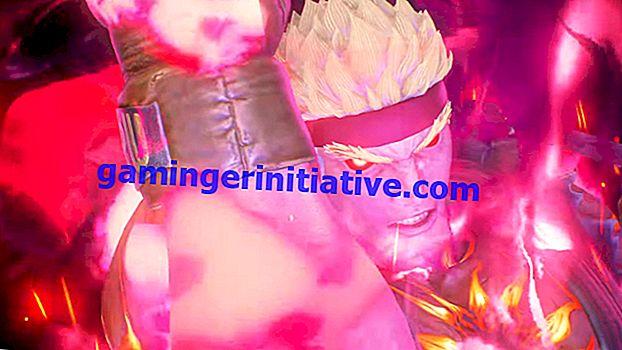 Marvel vs Capcom Infinite: Wie man mehr Kostüme bekommt