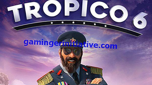 Tropico 5: Hur man uppgraderar plantager