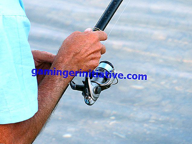 Graveyard Keeper: vissen en een hengel kopen