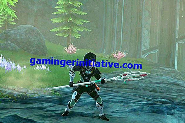 Zelda Atem der Wildnis: Gibt es einen unzerbrechlichen Zora-Dreizack?