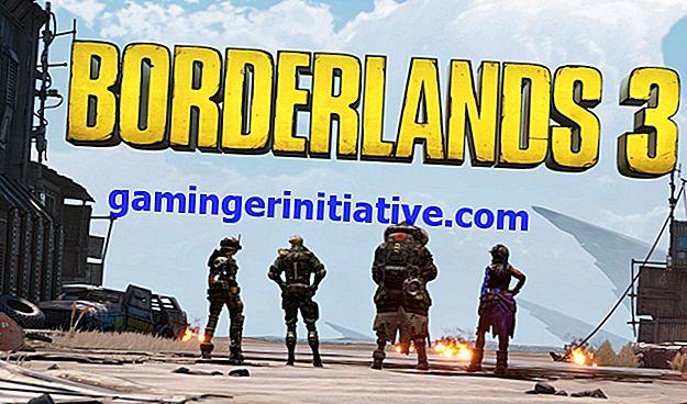 Borderlands 3: Hur man löser in förbeställnings DLC & bonusinnehåll