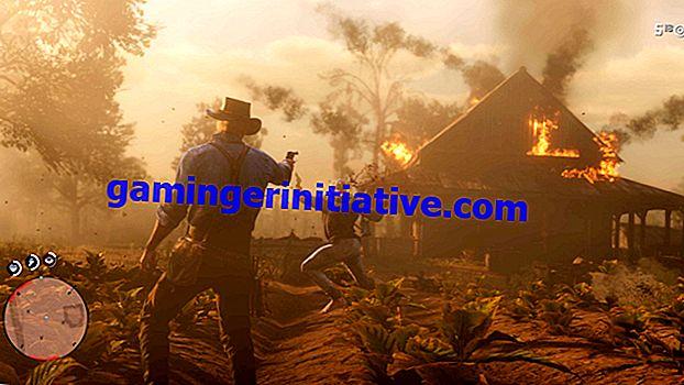 Red Dead Redemption 2: Doppelter Einsatz