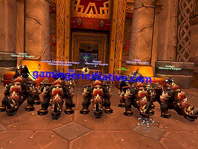 World of Warcraft(WoW):ブリューフェストマウントの入手方法