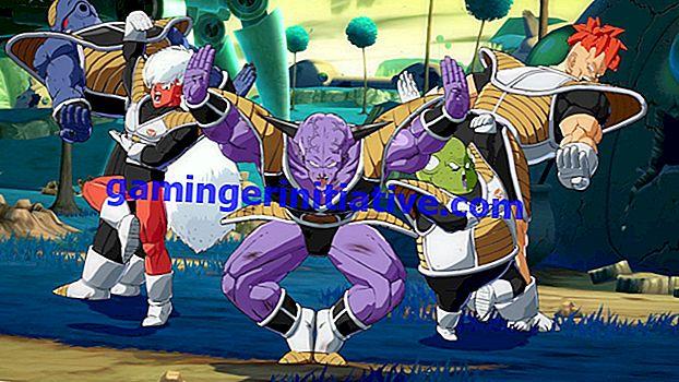 Dragon Ball FighterZ: Wie man Gohans volles Potenzial ausschöpft (Potenzial entfesselt)