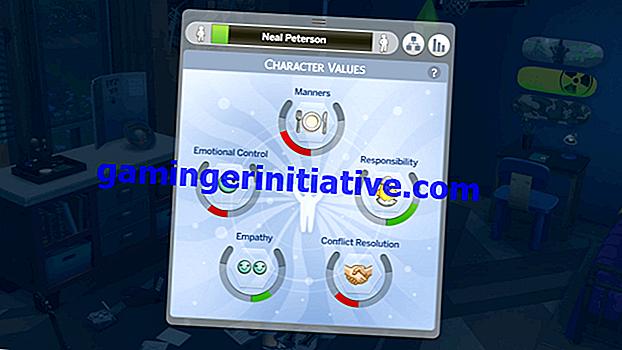 Die Sims 4 Parenthood Cheats: Wie man die Fähigkeit zur Elternschaft, die Charakterwerte und mehr erhöht