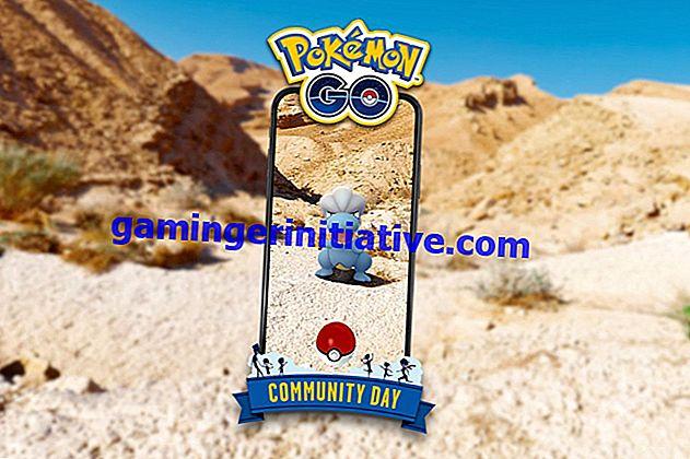Pokemon GO: Where to Find Bagon