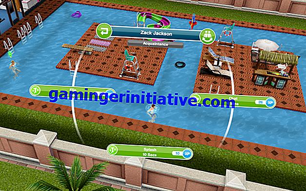 De Sims FreePlay: een zwembad bouwen