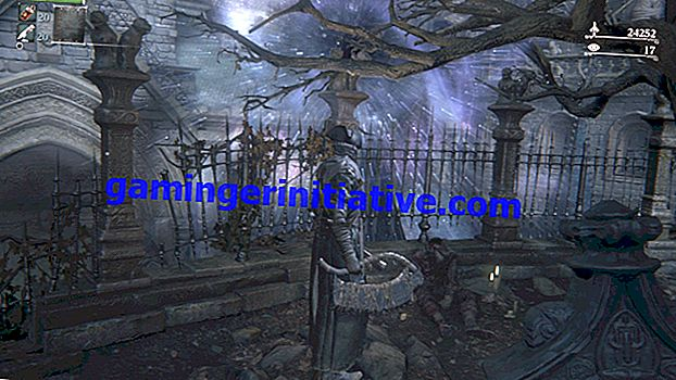 Bloodborne: The Old Hunters - Comment obtenir le marteau du boom