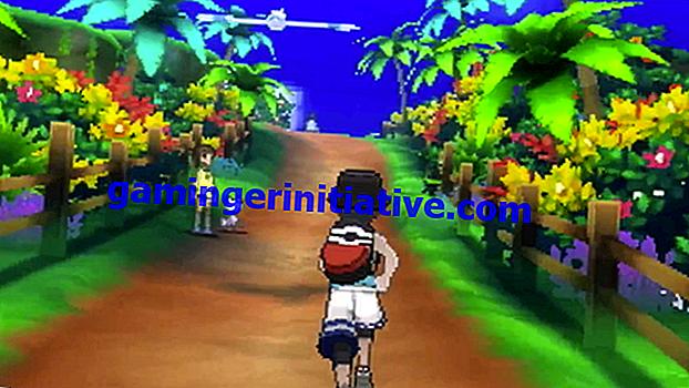 Pokemon Ultra Sun & Ultra Moon: Folgen Pokemon Ihnen?