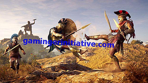 Assassin's Creed Origins: le migliori abilità e abilità da ottenere