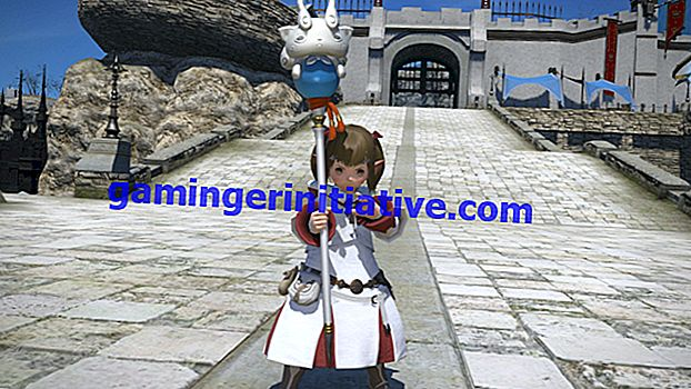 Final Fantasy XIV Начало нового кроссовера для часов Yo-Kai с новым оружием и Yo-kai