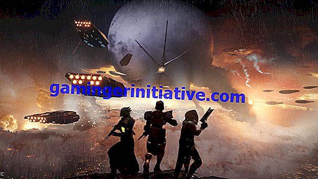 12 Destiny 2 4K Wallpaper Dari Bungie Day Yang Perlu Menjadi Latar Belakang Baru Anda