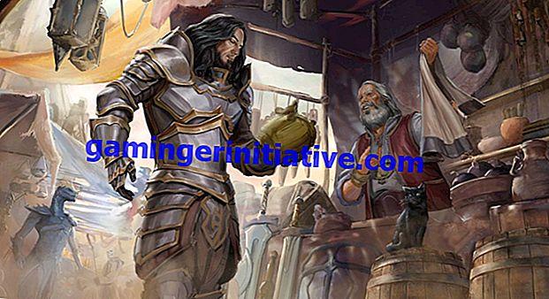 Larian Studios gibt das Geschenk einer anderen Göttlichkeit: Original Sin 2 Gift Bag DLC