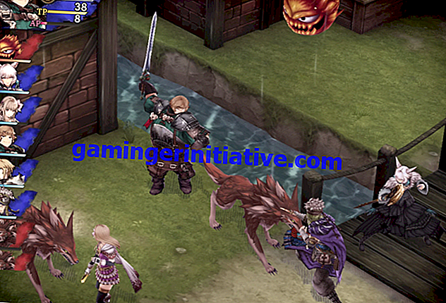 Kunnen we al een nieuwe Final Fantasy Tactics-game krijgen?