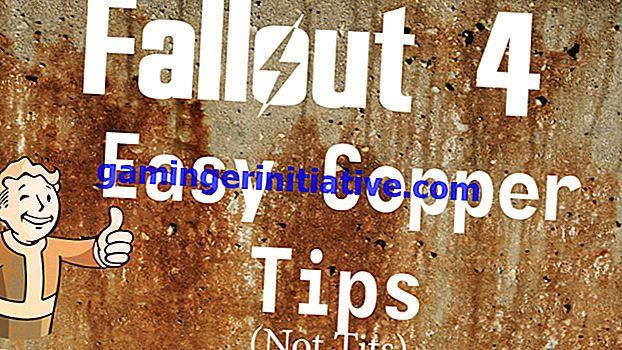 Fallout 4: Di mana dan Bagaimana Mendapatkan Tembaga