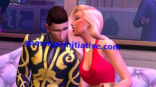 The Sims 4 får berömd recension