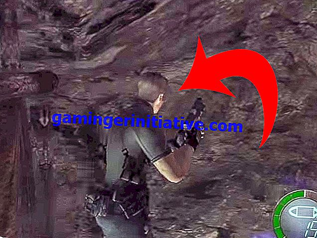 Resident Evil - Come creare la soluzione V-Jolt e utilizzarla