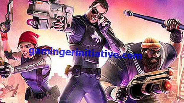 Treffen Sie die Sprecher der Agenten von Mayhem's Cast