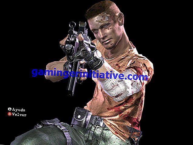 Resident Evil - How to Save Richard Aiken