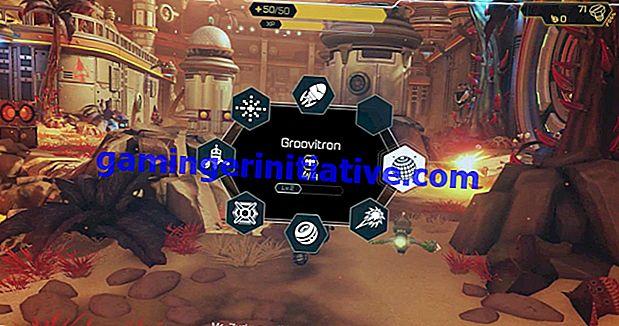 래칫 및 클린 크 PS4 : 모든 무기와 가제트를 얻는 방법