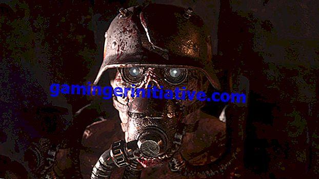 CoD WW2 Zombies: что делает голова Бреннера
